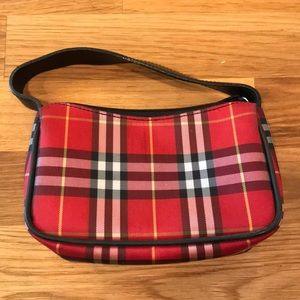 Burberry accessory bag